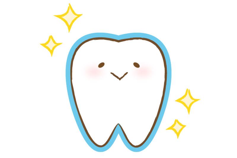 にいつま歯科 小児歯科 フッ素