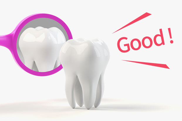 にいつま歯科 ホームホワイトニングのメリット